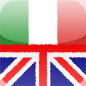 Italian English Dictionary & Phrasebook