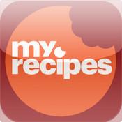 MyRecipes Daily Indulgence