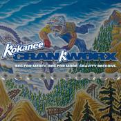 Kokanee Crankworx Freeride Mountain Bike Festival
