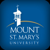 Mount St. Mary`s University camera helmet mount
