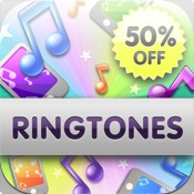Ringtone Recorder + 200 Funny Ring tones and Sound Effects (50% Off, CHRISTMAS SALE)