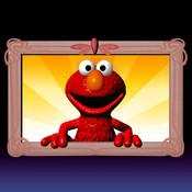 Elmo`s Alphabet Challenge AR