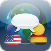 SpeechTrans German English Translator with Voice Recognition Powered by Nuance maker of Dragon Naturally Speaking