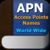APN World Wide Access Point Name (APN) Settings For iPhone