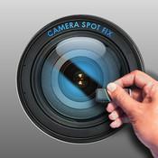 Camera Spot Fix - Remove Blue Tint remove