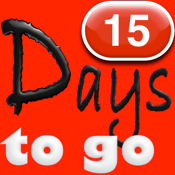 Days to go WDW - Countdown to your next Walt Disney World Vacation