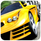 Drive Angry ( Speed Race Car Racing and Shooting Game - by best free fun Games )