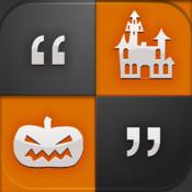 Tweegram Halloween Edition