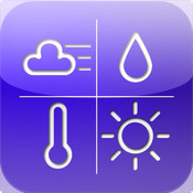 Weather Pro - Heat Index, Wind Chill, Dew Point, and More
