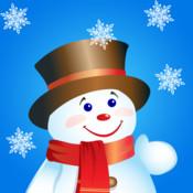 Winter Pop - Save Magic the Snowman