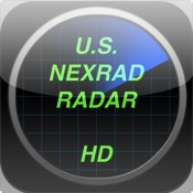 U.S. NEXRAD RADAR HD for iPad