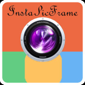 InstaPicFrame Free - Instant Funny Photo Frames Catalog