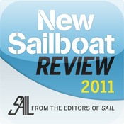 New Sailboat Review, by SAIL Magazine
