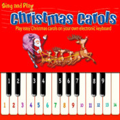 Sing And Play For Christmas