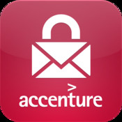 Accenture Secure Messenger facebook messenger