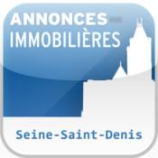 Annonce–Immobilière 93 : Achat, Vente et Location appartement et maison en Seine-Saint-Denis