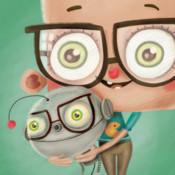 My Little Geek FREE ABC Book