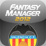 Valencia CF Fantasy Manager 2012