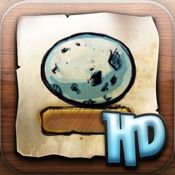 Arriving HD - Gravity Puzzle Game