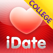 College iDate - Online Dating, Personals and Chat - Fun Dating and Flirting App for College Singles to find a Date