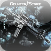 CS Guns Shooting Simulator Game