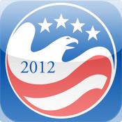 GOP Primary Vote Matcher 2012
