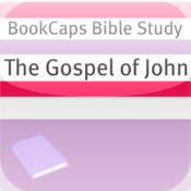 The Gospel of John Bible Study App