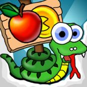 Mega Snake - highly addictive