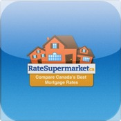 RateSupermarket.ca Compare Mortgage Rates current mortgage lending rates