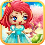 Belle Princess - Fairy Run in the Magic Sparkle Kingdom fairy magic