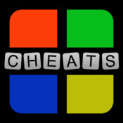Cheats for Whats the Word - 4 pics 1 word