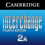 Interchange Fourth Edition, Level 1