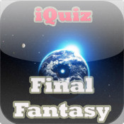 iQuiz for Final Fantasy All Series ( video game trivia )