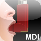Learn To Inhale MDI for iPad