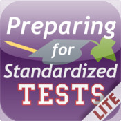 Preparing for Standardized Tests, Reading Lite