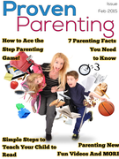 Proven Parenting - The #1 Magazine About Kids and Parenting parenting calender