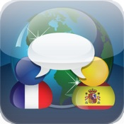 SpeechTrans Spanish French Translator with Voice Recognition Powered by Nuance maker of Dragon Naturally Speaking