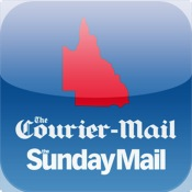 The Courier-Mail/The Sunday Mail smtp mail servers