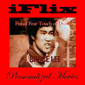 iFlix Movie: Fist of Fear Touch of Death