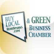 Buy Local Reno Sparks & Green Business Chamber