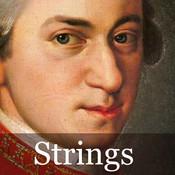 Mozart Strings Sheet Music spweb string