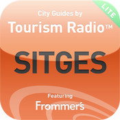 Sitges Travel Guide Lite by Tourism Radio
