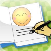 Smile Diary (Utilizing your Calendar) calendar diary period