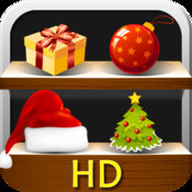Best HD Xmas Wallpapers for iOS5 FREE