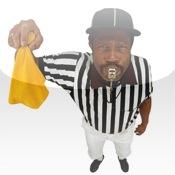 iReferee HD (Referee Signals)