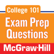 McGraw-Hill`s College 101 Exam Prep Questions - Ace Your College Exams financial aid for college