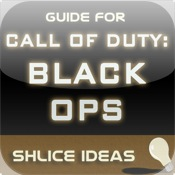 Guide For Call Of Duty Black Ops