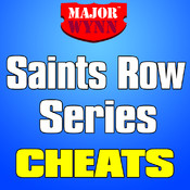 Cheats Amp Guide For The Saints Row Series 1 2