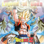 Dragon Ball Z: Legend of Goku
