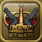 i-Gun Ultimate - Original Gun App Sensation